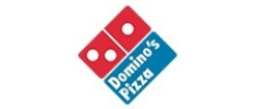 Dominos Burger Pizza
