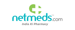 Netmeds Coupons