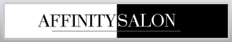 Affinity Salon Coupons