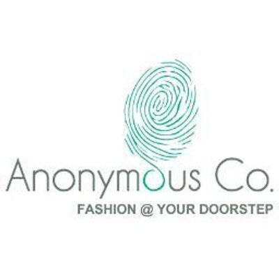 Anonymous Co Coupons