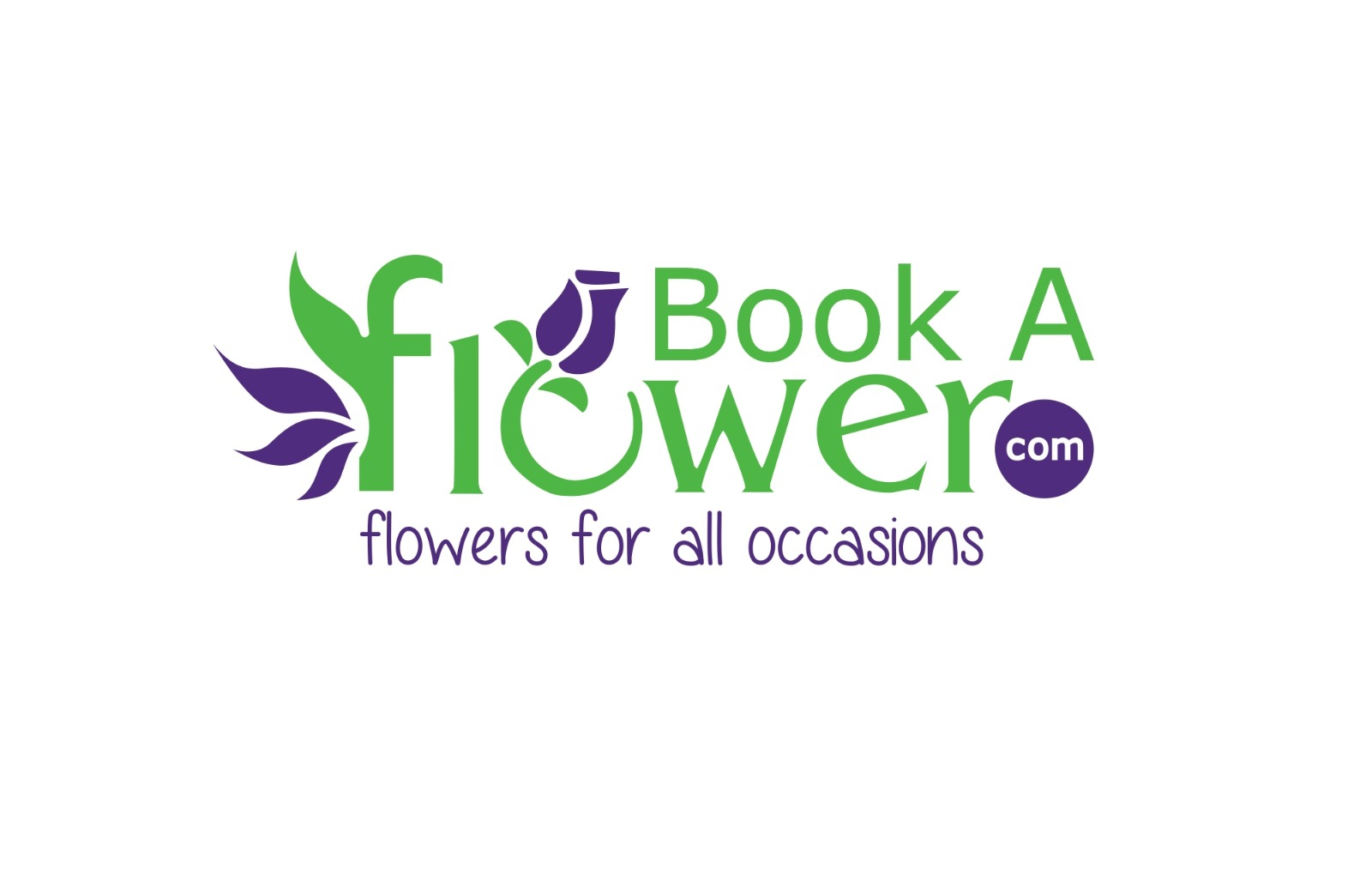 Bookaflower Coupons