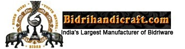 Bidri Handicraft Coupons