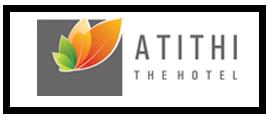 Atithi The Hotel Coupons