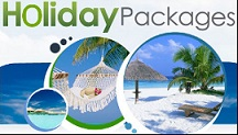 Holiday Packages Coupons