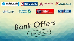 Bank Offers & Coupons