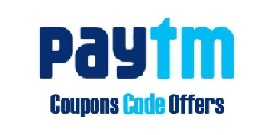 PayTM Offers & Coupons