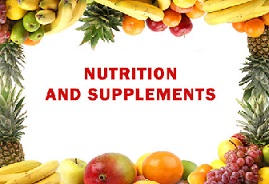 Nutrition And Supplements Coupons