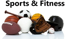 Sports & Fitness Coupons