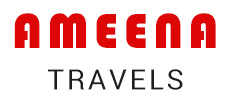 Ameena travels coupons