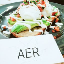 Aer Coupons
