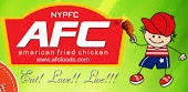 AFC Coupons