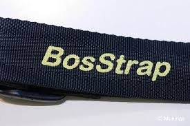 BosStrap Coupons