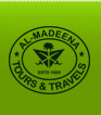 Al madeena travels coupons